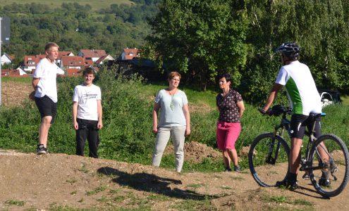 Bikepark Owen