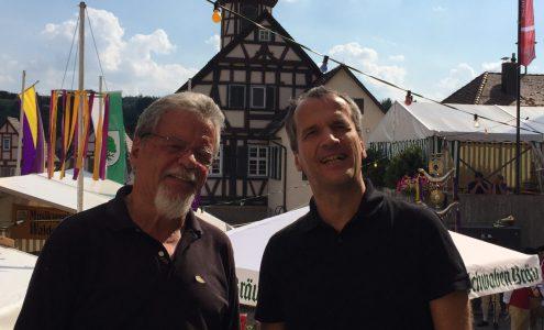 Waldenbuch Marktplatzfest