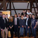 Neujahrsempfang CDU Kirchheim-Dettingen