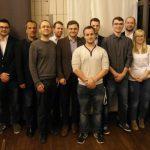 Vortragsveranstaltung bei der Jungen Union Nürtingen mit Thomas Bareiß