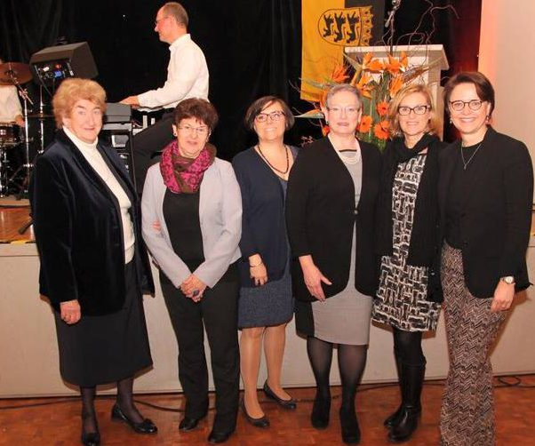 Neujahrsempfang der CDU Filderstadt