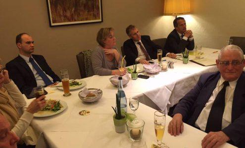 Mitgliederversammlung der CDU Leinfelden-Echterdingen