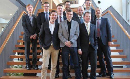Neujahrsempfang der CDU Nürtingen