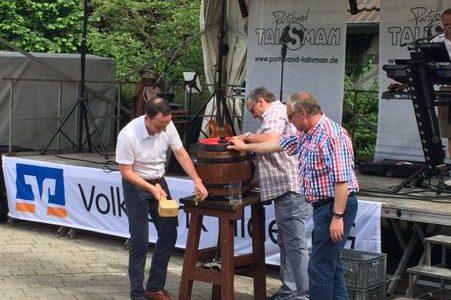 17. Harthäuser Marktplatzfest