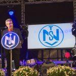 125-jährigen Jubiläum des TSV Neuenhaus