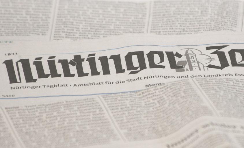 Nürtinger Zeitung
