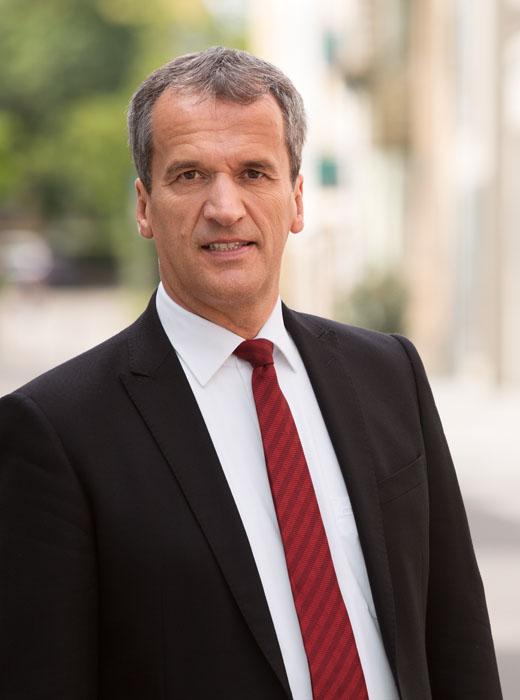 Michael Hennrich