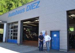Autohaus Diez